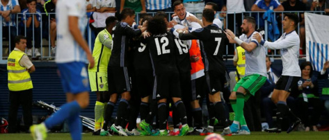 Liga, 38e journée : cinq ans plus tard, le Real redevient roi d'Espagne