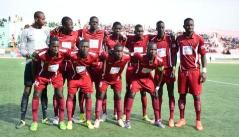 Ligue 1: Génération foot conforte son statut, le Jaraaf à la 3e place