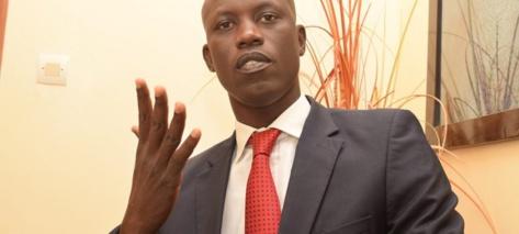"""Abdou Khafor Touré:""""Manifester pour la libération de Khalifa Sall, c'est légitimer le détournement de deniers publics et instaurer la voyoucratie"""""""