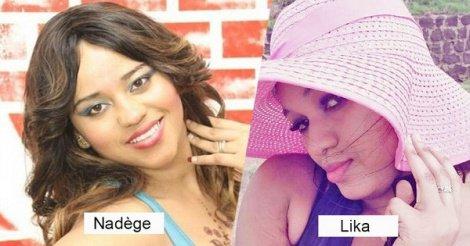 Nadège et Liliane à Ndoungoussine: 1 mois ferme pour diffusion d'images pornographiques :
