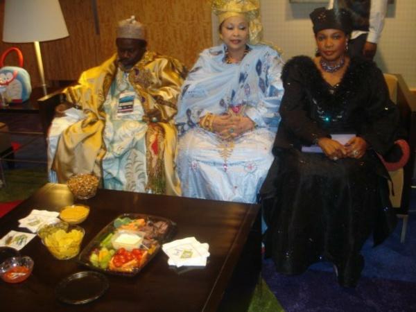 Le Dahira Safa Wal Marwa de Médina Baye organise sa Grande Conférence religieuse annuelle ce 03 juin