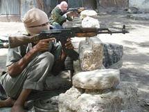 Les rebelles islamistes auraient pris le contrôle d'une ville stratégique