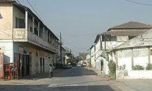 Ziguinchor : démarrage d'une opération ville propre