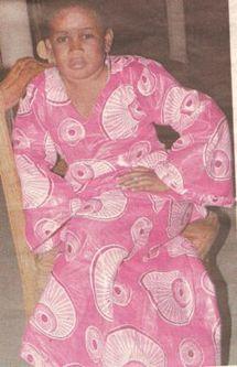 La naine Aissatou Sow se confie : « Je suis amoureuse mais j'ai peur… »