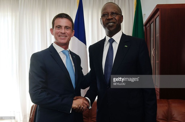 Têtes de liste de BBY: Mbaye Ndiaye vote pour le PM sur la nationale et Diouf Sarr à Dakar