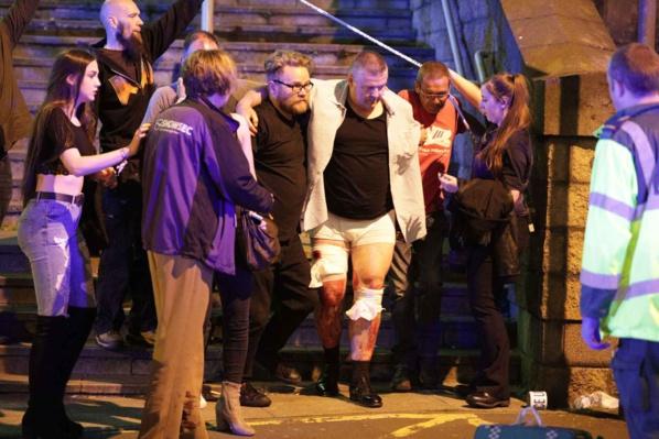 Le Sénégal condamne l'attaque terroriste de Manchester et présente ses condoléances au Royaume-Uni