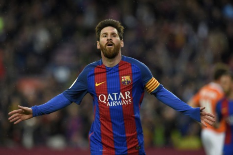 Lionel Messi devrait bien prolonger avec le FC Barcelone