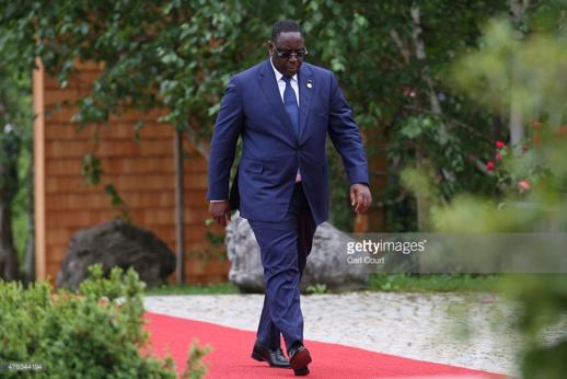 Macky Sall, le Président, le PM, le président de l'Assemblée ou la biographie authentique d'un homme émergent
