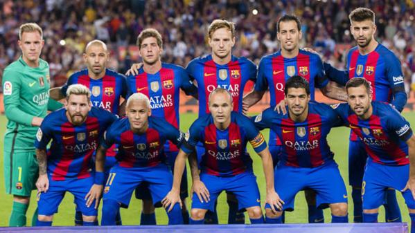 Ce qui a manqué au Barça cette saison