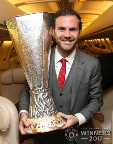 Photos-Man Utd dans la légende des Coupes d'Europe