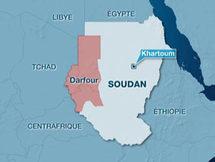 Les rebelles ont pris le contrôle d'une ville-clé près du Tchad