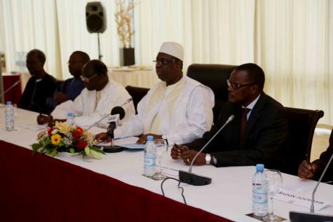 La conférence des leaders de Benno lance un appel solennel aux militantes et militants , à faire preuve de solidarité et d'engagement
