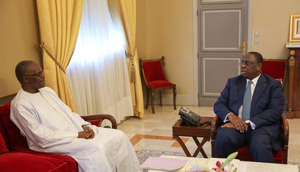 Investitures à Bby : Macky Sall démarre les audiences