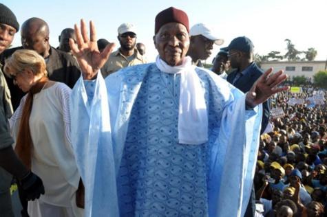 Dernière minute : Pds, Aj, Bokk Gis Gis, Tekki lancent  « Wattù Senegaal » avec comme tete de liste, Abdoulaye Wade