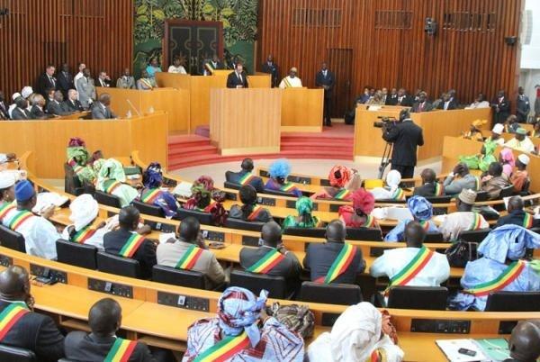 Absentéisme: Qui sont ces députés qui boudent l'Assemblée nationale ?
