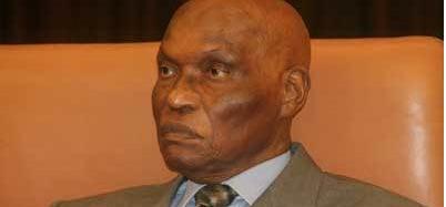 Abdoulaye Wade parle d'un ''grand jour pour la Mauritanie''