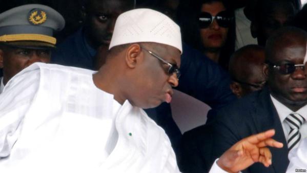 Dakar et la rébellion de Casamance reprennent des contacts