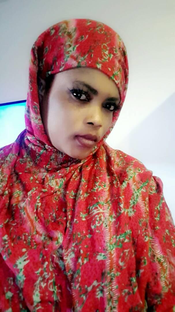 (03 Photos) Déesse Major en mode Ramadan depuis Paris