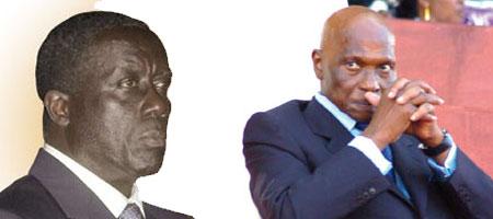 FERMETURE ENVISAGEE DU SIEGE D'AND JËF  Les « Follistes » dénoncent le complot d'Etat