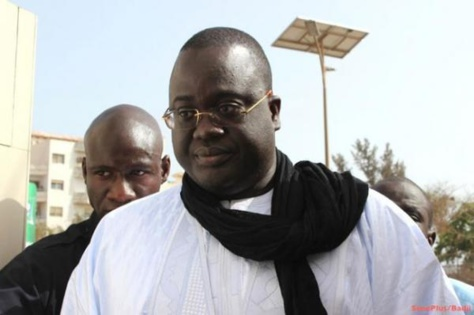 Législatives 2017:  Abdou Ahad Mbacké Gaïndé Fatma investi tête de liste de Bby à Mbacké