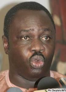 Serigne Diop, nouveau médiateur de la République