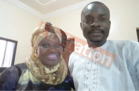 Boucar Thiam et Mama Diatta deux partisans de Karim Wade