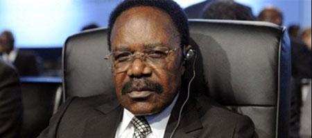 """""""Omar Bongo est bien en vie"""", déclare le Premier ministre gabonais"""