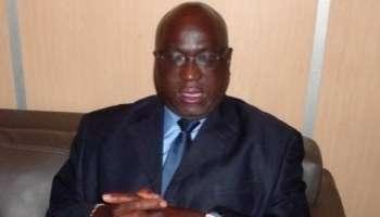 Obsèques du ministre accusé de tentative de coup d'Etat