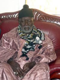 YOFF - 4e édition des thiant de Cheikh Mansour Diouf : La venue de Serigne Bara draîne des foules