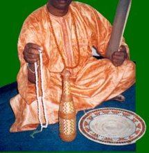En quête de mari : Awa se livre au marabout Fakara