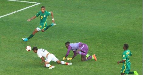 Mondial U20 : fatale 89e minute pour le Sénégal…