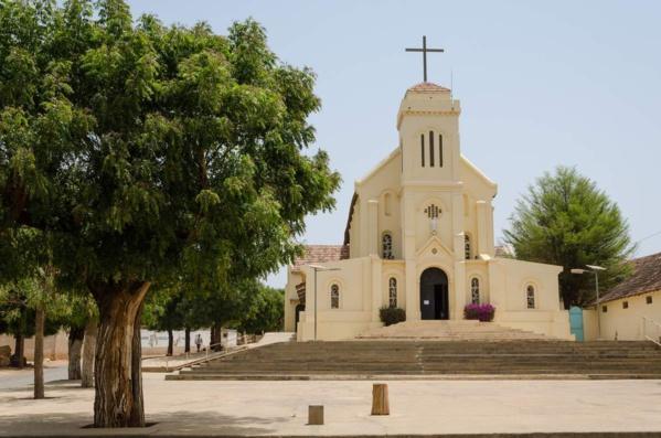Alerte : 129e édition du pèlerinage marial, l'eau, une denrée rare à Poponguine
