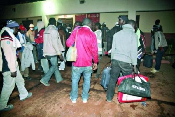 Rapport d'activité 2016 du ministère de l'intérieur: 685 Sénégalais expulsés et 389  refoulés de l'étranger