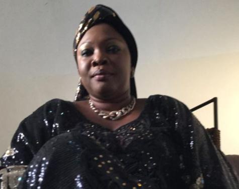 Législatives: Ndèla Madior Diouf émarge sur la liste de la Convention citoyenne/ Néneen …