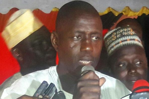 Pour avoir déposé une liste parallèle: Macky Sall sanctionne Ibrahima Nguette