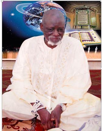 Hommage : Pour mon papa, Sidy Diouf, repose en paix !