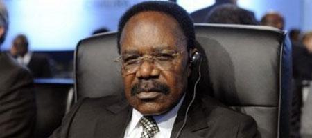 Après la mort d'Omar Bongo, la bataille de la succession est ouverte au Gabon