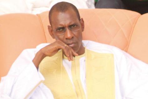 Le ministre de l'Intérieur, Abdoulaye Daouda Diallo en deuil !