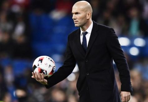 Real : Deschamps donne son avis sur Zidane