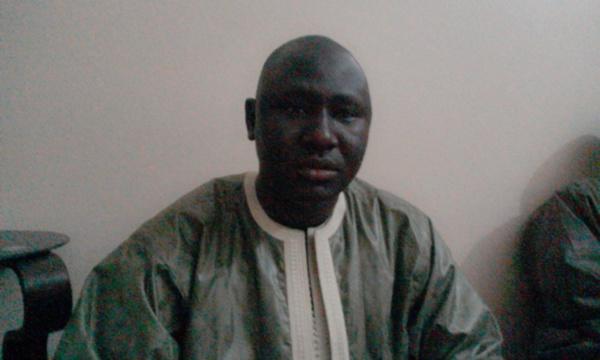 Sergine Khadim Mbacké se défoule sur Macky Sall, « le Président Sall n'a de respect pour personne »