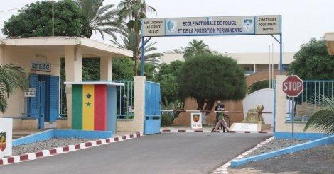 Affaire de la 44e promotion de l'école nationale de Police: les exclus dénoncent la désinformation