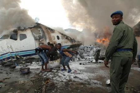 La sécurité aérienne en danger en Afrique