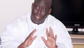 Aliou Sall persiste et signe : « Je n'ai aucun intérêt dans le pétrole sénégalais »