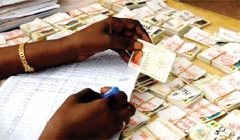 Retrait des cartes d'identité biométrique CEDEAO: La Daf met à la disposition du citoyen un numéro vert pour vérification