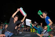 Iran / Présidentielle: Les Iraniens aux urnes