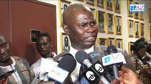 Ousmane Faye et ses camarades dénoncent: « C'est irresponsable et lâche d'exposer Me Wade »