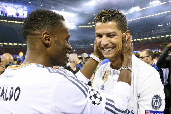 Cristiano Ronaldo, meilleur joueur du monde, la preuve en chiffres
