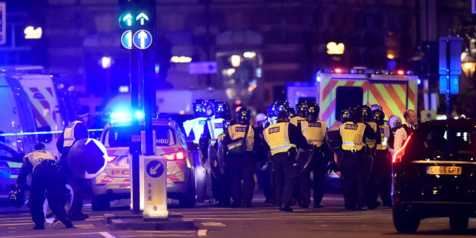 Attaque de Londres : Les condoléances du Sénégal à la Grande-Bretagne