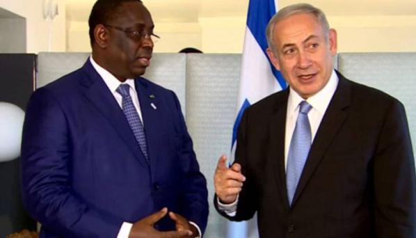 Encore un succès diplomatique pour le Président Macky Sall (Par Ibrahima Sène)