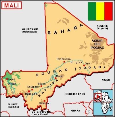 """Mali - l'armée attaque une """"base"""" d'Al-Qaïda (""""plusieurs morts"""")"""